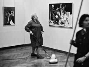 """Održana radionica likovne kritike """"Kako pisati o suvremenoj umjetnosti"""""""