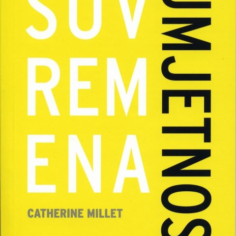 Catherine Millet: Suvremena umjetnost
